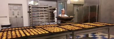 Pastéis de Belém bakery