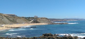 Portuguese peninsula