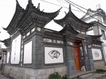 Bai architecture